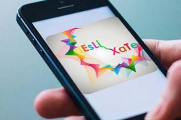 Esta es una app para detectar la dislexia