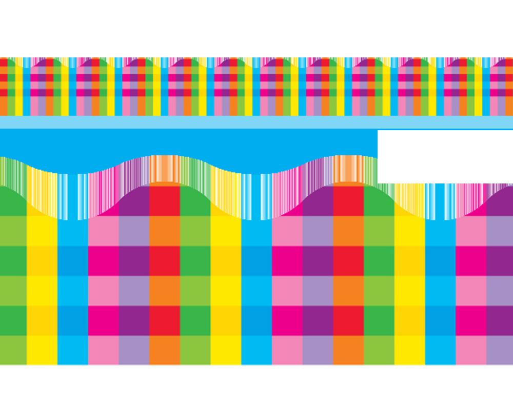 Cenefas cuadros de colores gotilandia - Cuadros de colores ...