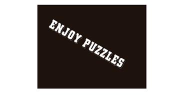 Enjoy Puzzles