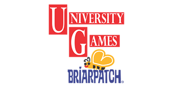 University Games / Briarpatch