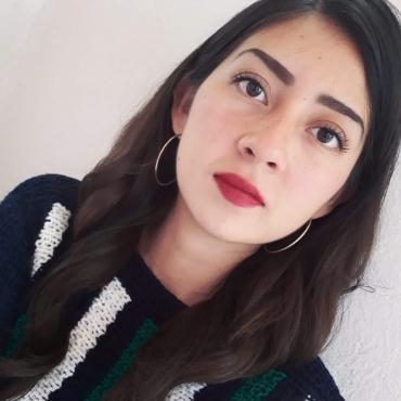 Sabrina Loredo